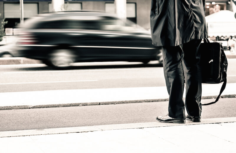 Zakelijk Vervoer Taxi Haarlem